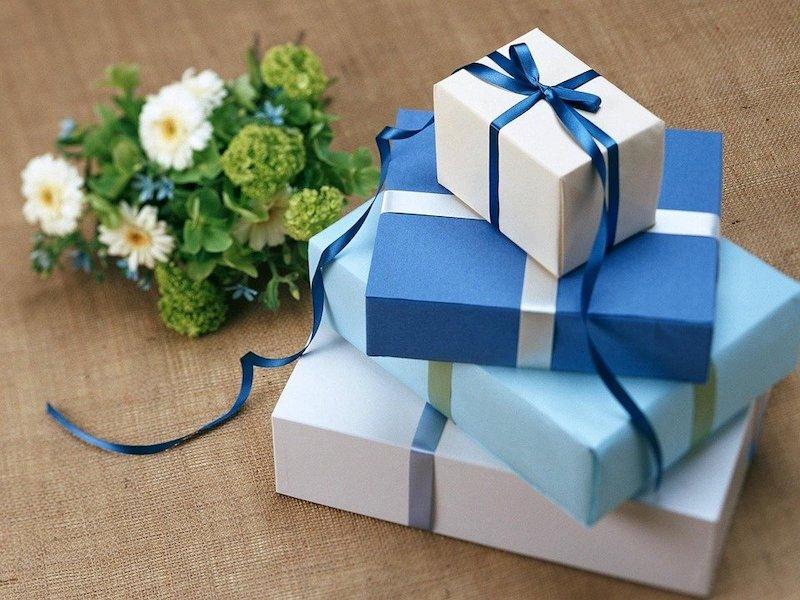 Подарки, Преферито