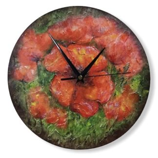 Авторские настенные часы ручной работы, купить подарок для женщины недорого, Подарки Москва, Подарки к 8 марта, Часы настенные для интерьера, эксклюзивные подарки Москва, Подарок к 8 марта, преферито, Preferito