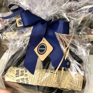 Подарочный набор, Подарочный набор с орехами и чаем, Подарочные наборы для мужчин, Подарочные наборы для женщин, Подарочные наборы купить в Москве, доставка подарков для женщин, купить подарок на 23 февраля, купить подарок для женщины к 8 марта, подарки Москва, Преферито, Preferito, Наборы недорого
