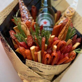 """Food-букет к пиву """"Емеля"""""""
