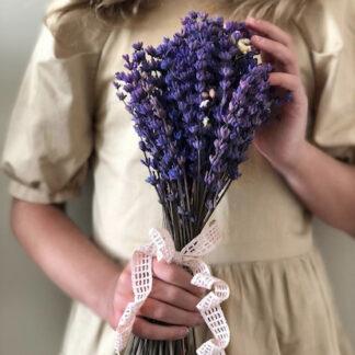 Букет из лаванды, Купить лаванду, Крымская лаванда купить, Сухоцветы, Букет из сухоцветов